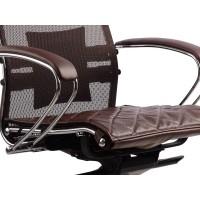 Коврик-чехол для сиденья CSm-10 коричневый МЕТТА
