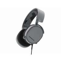 Наушники SteelSeries Arctis 3 Slate Grey (61437)