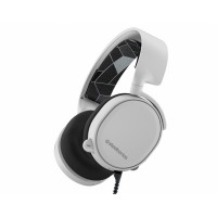 Наушники SteelSeries Arctis 3, white (61434)