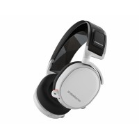 Наушники SteelSeries Arctis 7, white (61464)
