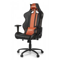 Кресло Akracing Rush K601D Black&Brown