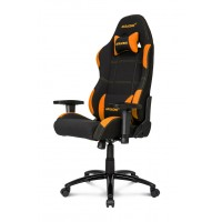 Кресло Akracing K7012 K701A-1 Black&Orange