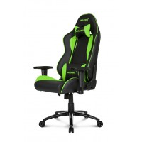 Кресло Akracing Nitro K702A Green