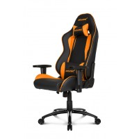 Кресло Akracing Nitro K702A Orange