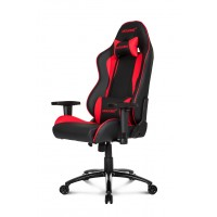 Кресло Akracing Nitro K702A Red