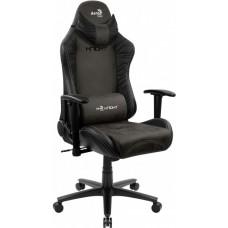 Кресло AEROCOOL KNIGHT Iron Black