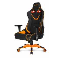 Кресло Akracing ProX CP-BP Black&Orange