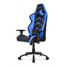 Кресло Akracing Player K601H Black&Blue