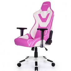 Кресло Akracing ProX CP-LY Pink&White