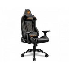 Кресло геймерское Cougar Outrider S Black