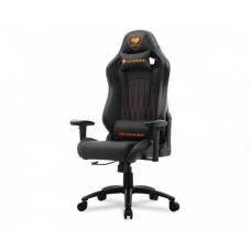 Кресло геймерское Cougar Explore Black