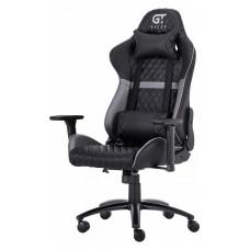 Кресло игровое GT RACER X-3505 Black/grey