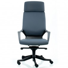 Кресло Special4You Wau slatеgrey fabric