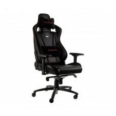 Кресло эргономичное Noblechairs EPIC Black/Red