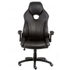Кресло Leader black