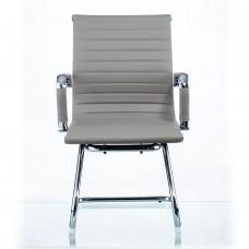 Кресло офисное Solano office artleather grey / Кресло Solano artleather conference grey