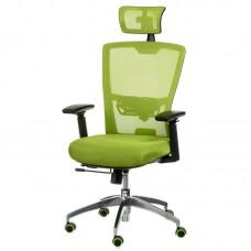 Кресло эргономичное Special4You Dawn green (E6125)