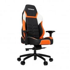 Кресло офисное Vertagear Racing Series P-Line PL6000 Black/orange/white VG-PL6000_BO