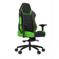 Кресло геймерское Vertagear Racing Series P-Line PL6000 Black/Green Edition VG-PL6000_GR