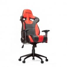 Кресло игровое Vertagear Racing Series S-Line SL4000 Black/Red Edition VG-SL4000_RD