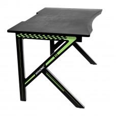 Стол Akracing black&green