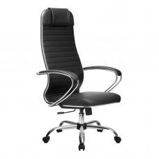 Кресло эргономичное Metta комплект 6.1. CH черный