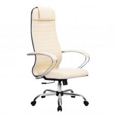 Кресло эргономичное Metta комплект 6.1. CH бежевый