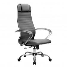 Кресло эргономичное Metta комплект 6.1. CH серый