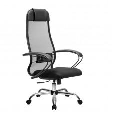 Кресло эргономичное Metta Комплект 11 СН черный