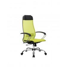 Кресло эргономичное Metta Комплект 12 СН зеленый