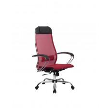 Кресло эргономичное Metta Комплект 12 СН красный