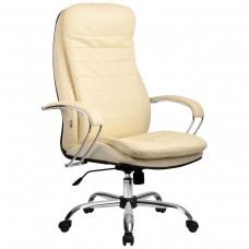 Кресло Metta LK-3 CH бежевый
