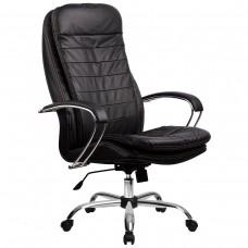 Кресло эргономичное Metta LK-3 CH черный