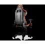 Кресло геймерское Cougar Armor One Black/Orange